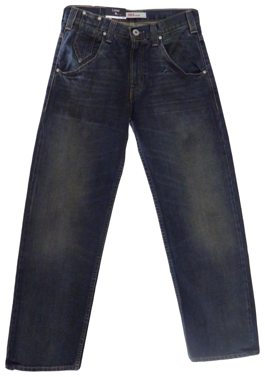 levis 503 jeans 375030019 w30 l32 loose fit ground in 30 32 levi s. Black Bedroom Furniture Sets. Home Design Ideas