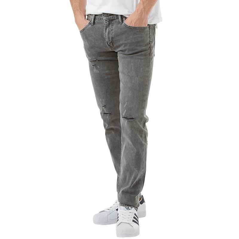 levis 511 jeans 045111964 w36 l34 goodland slim fit levi s 36 34 ebay. Black Bedroom Furniture Sets. Home Design Ideas
